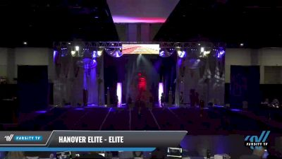 Hanover Elite - Elite [2021 L2.2 Senior - PREP Day 1] 2021 Queen of the Nile: Richmond