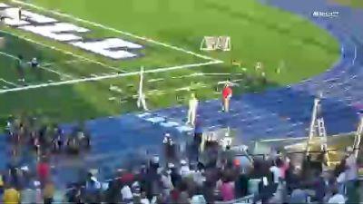 High School Girls' 4x400m Relay, Finals 1