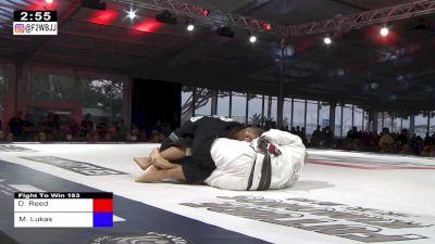 Replay: Fight to Win 183 Jiu Jitsu | Sep 10 @ 4 PM