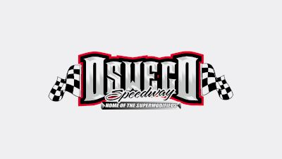 Full Replay | Weekly Racing at Oswego 6/12/21 (Feature)