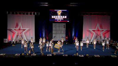 Sheridan High School [2018 Advanced Large Game Day Day 2] NCA Senior & Junior High School National Championship