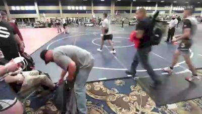 145 lbs 5th Place - Blake Lopez, PQ Pinners vs Kaden Olson, Sanderson Wr Ac