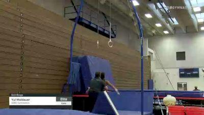 Yul Moldauer - Still Rings, 5280 Gymnastics - 2021 Men's Olympic Team Prep Camp