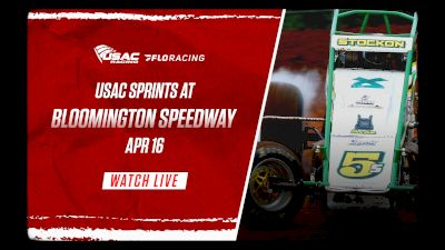 Full Replay | Larry Rice Classic at Bloomington 4/16/21