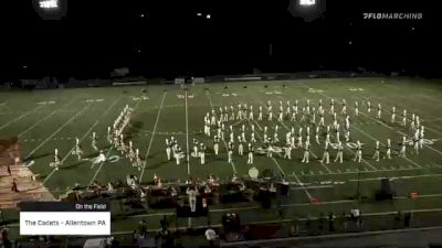 Replay: High Cam - 2021 REBROADCAST: DCI Showcase - Quincy | Aug 4 @ 8 PM