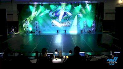 5678! Dance Studio - 5678! Senior All Stars [2021 Senior - Contemporary/Lyrical - Small Day 3] 2021 CSG Dance Nationals