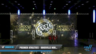 Premier Athletics - Knoxville North - Ocean Sharks [2021 Youth - Prep - Jazz Day 2] 2021 Groove Dance Nationals