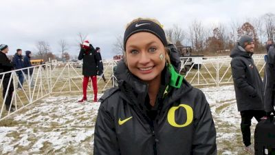 Jessica Hull Goes From 93rd To Third In One Year