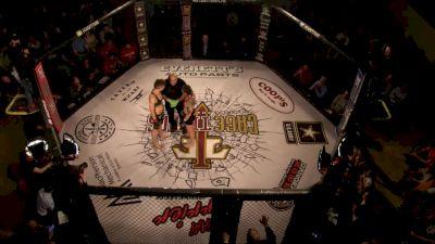 Taylor Thompson vs. Tiffany McCoy - Cage Titans 37 Replay