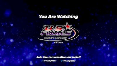 Full Replay - 2019 US Finals Chicago - US Finals Chicago - Apr 14, 2019 at 7:20 AM CDT