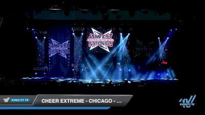 Cheer Extreme - Chicago - Fancy [2020 L4 International Junior - Coed Day 2] 2020 JAMfest Cheer Super Nationals