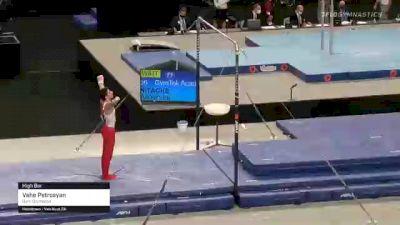 Vahe Petrosyan - High Bar, Gym Olympica - 2021 US Championships