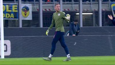 Full Replay - Inter vs Cagliari