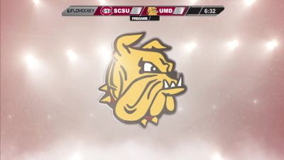 St Cloud St at MN Duluth | WCHA (W)
