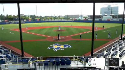Louisiana Knights vs. Lonestar - 2020 Future Star Series National 16s (McNeese St.) - Pool Play