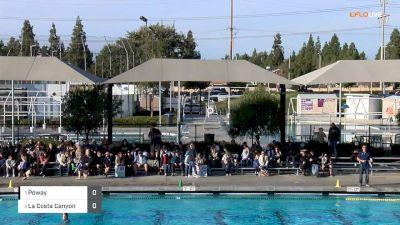 Poway vs. La Costa Canyon - Girls Southern CA Water Polo Champ
