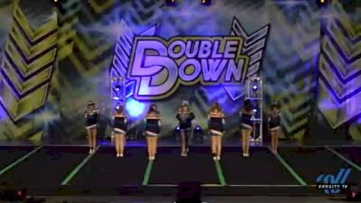 Cheer Energy All Stars - Impulse [2021 L4.2 Senior - D2 Day 2] 2021 Double Down Championships: Smoky Mountain Champs DI & DII