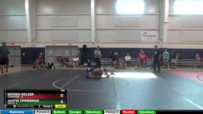 Replay: Mat 9 - 2021 2021 Tyrant Battle in the Burgh HS | Sep 12 @ 8 AM