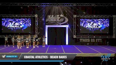 Coastal Athletics - Beach Babes [2021 L2 Junior - D2 - Small - A Day 2] 2021 The U.S. Finals: Ocean City
