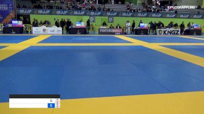 BRUNO ANDRE vs LEON TAFFA 2019 European Jiu-Jitsu IBJJF Championship