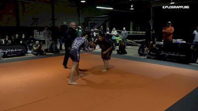 Tammy Griego vs Paige Borras 2019 ADCC North American Trials