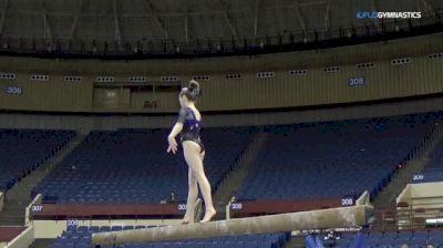 Madison Martin - Beam, Metroplex Gymnastics - Metroplex Challenge (Club)