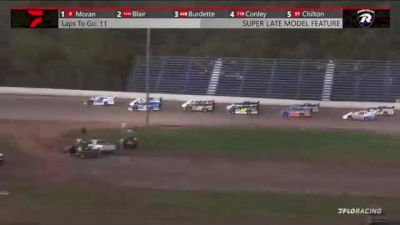 Feature Replay | RaceFest World Championship Sunday at WVMS