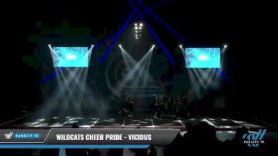 Wildcats Cheer Pride - Vicious [2021 L6 International Open - NT Day 2] 2021 COA: Midwest National Championship