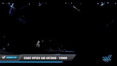 Stars Vipers - San Antonio - V3NOM [2021 L3 Junior - Small Day 1] 2021 ACP Cash Bash Championship