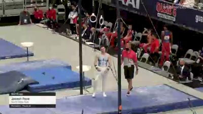 Joseph Pepe - Still Rings, North Valley Gym - 2021 US Championships