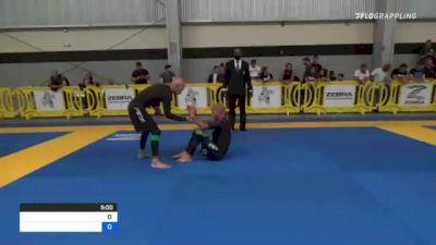 OMAR ANTONIO LIMA SALUM JUNIOR G vs JEFF MACATANGAY 2021 Pan IBJJF Jiu-Jitsu No-Gi Championship
