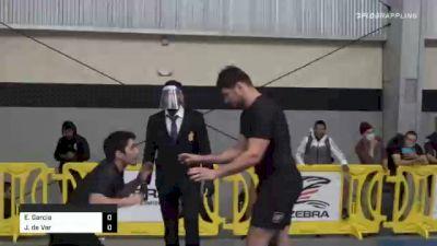 Estevan Garcia vs Jackson De Carvalha Batista 2020 American National IBJJF Jiu-Jitsu Championship