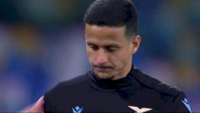Full Replay - Napoli vs Lazio