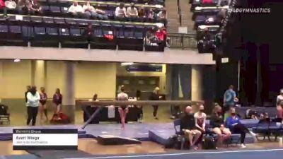 Averi Wiege - Women's Group, Jam Hops Gymnastics - 2021 Women's Xcel Region 4 Championships