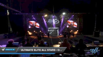 Ultimate Elite All Stars - Obsession [2019 Senior - D2 3 Day 2] 2019 US Finals Pensacola