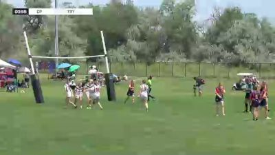 Celtic Panther7s vs. Arizona Bobcats Rugby Academy - 2021 NAI 7s - Finals