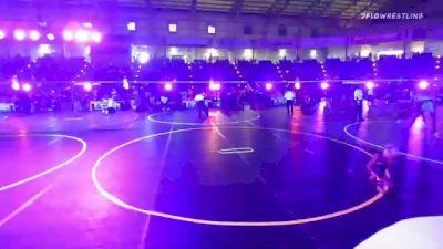 Replay: Mat 13 - 2021 Cosmic Clash (Blacklight Wrestling) | Sep 25 @ 9 AM