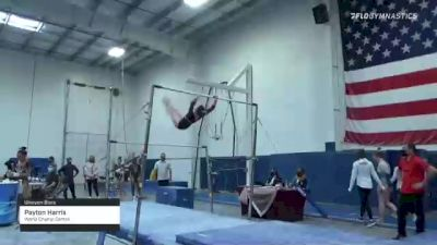 Payton Harris - Bars, World Champ Centre - 2021 Region 3 Women's Championships