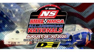 Full Replay | NMRA/NMCA All-American Nationals 8/30/20