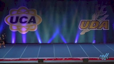 United Elite-Ice Queens [2018 Senior 4 Day 2] UCA UDA Mile High Championship