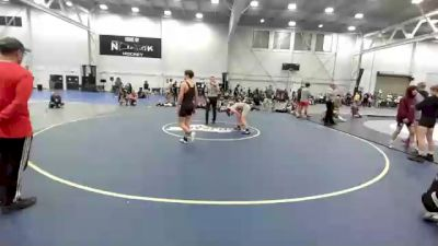 141 lbs Final - Mason Basara, Northampton vs Jake Dailey, Bethlehem Catholic