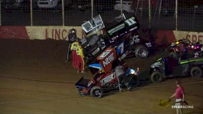 Heat Races | ASCoC Dirt Classic at Lincoln