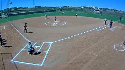 Point Park vs. Mt. Vernon Nazaren - 2020 THE Spring Games