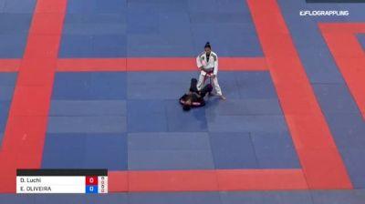 Roberta Silva vs Keila Mendes 2018 Abu Dhabi Grand Slam Rio De Janeiro