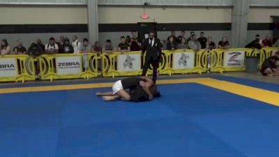 OSCAR DE LOS SANTOS vs DAVID GARCIA 2021 Pan IBJJF Jiu-Jitsu No-Gi Championship