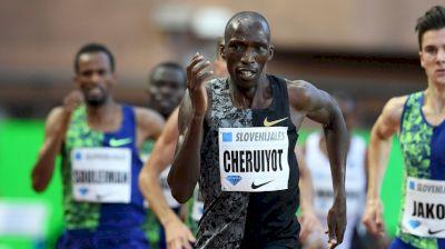 Full Replay | 2020 World Athletics Continental Tour: Nairobi