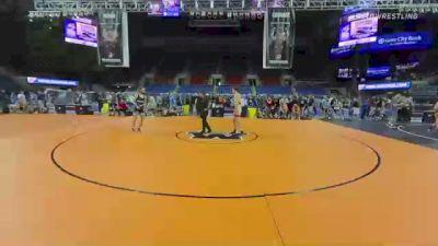 170 lbs Consi Of 4 - Adrian Artsisheuskiy, New York vs Derek Matthews, Idaho