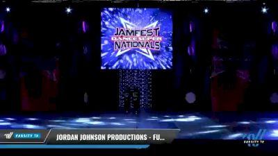 Jordan Johnson Productions - Funky Kids [2021 Mini Coed - Hip Hop Day 2] 2021 JAMfest: Dance Super Nationals