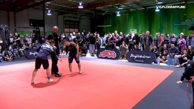 Salvatore Guerriero vs Ricky Lule 2019 ADCC North American Trials