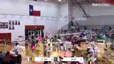 Replay: Goose Creek vs Ball | Oct 26 @ 6 PM